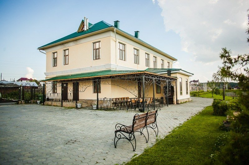 гостиница — Раздолье — село Косулино, фото №7
