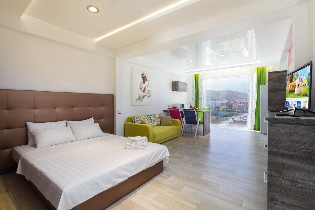hotel — Aquatel — Sudak, фото №2
