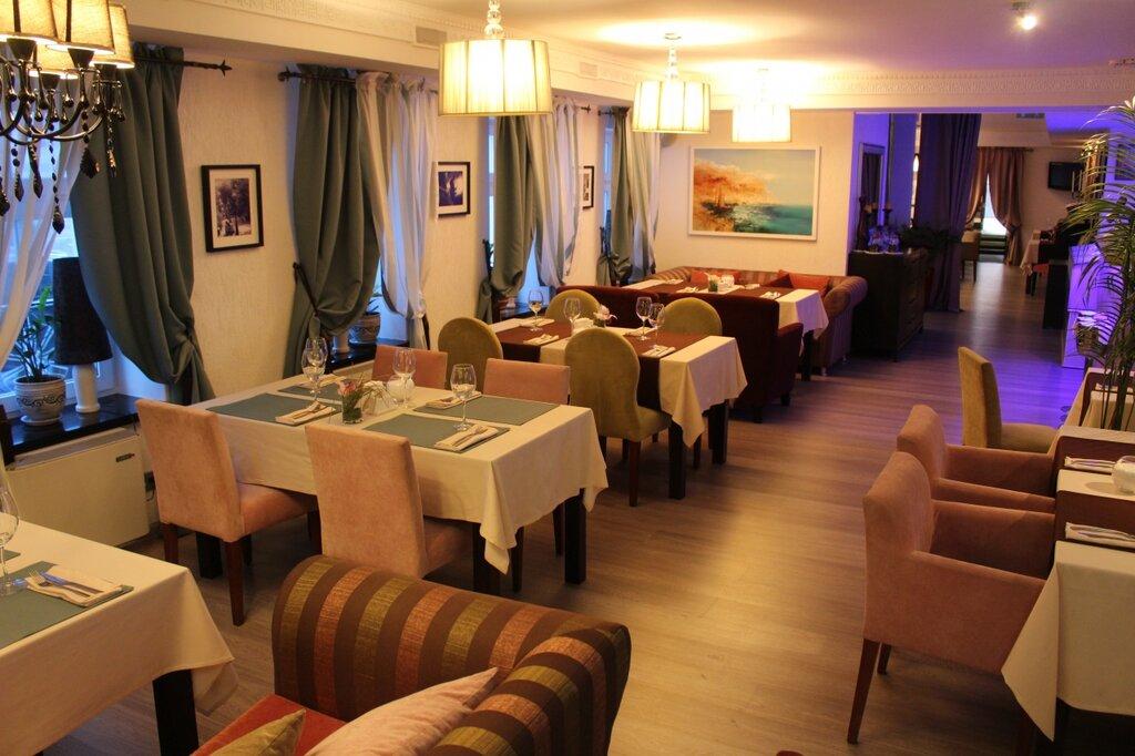 restaurant — Langust — Moscow, photo 2