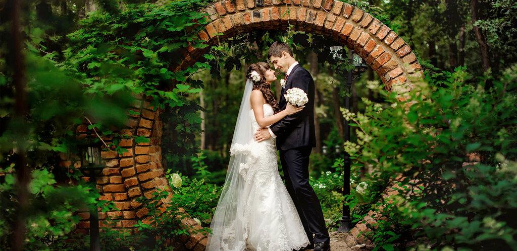 свадебные фотографии в городе воронеж путь