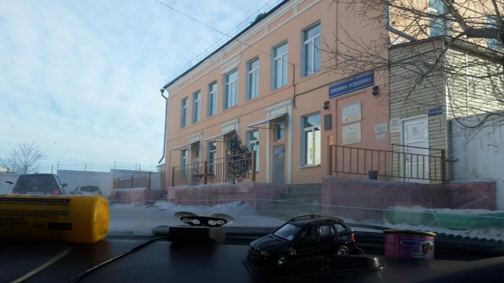 специализированная больница — Республиканская клиническая инфекционная больница — Улан-Удэ, фото №4