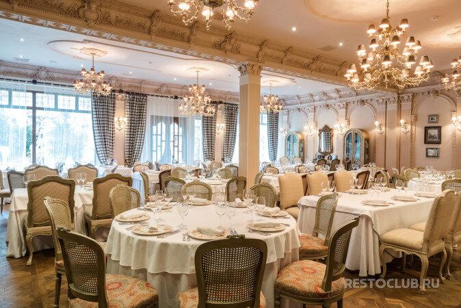 ресторан — Butler — Москва, фото №7