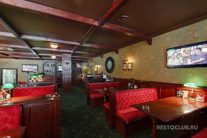 pub, bar — O'Briens — Saint Petersburg, фото №7