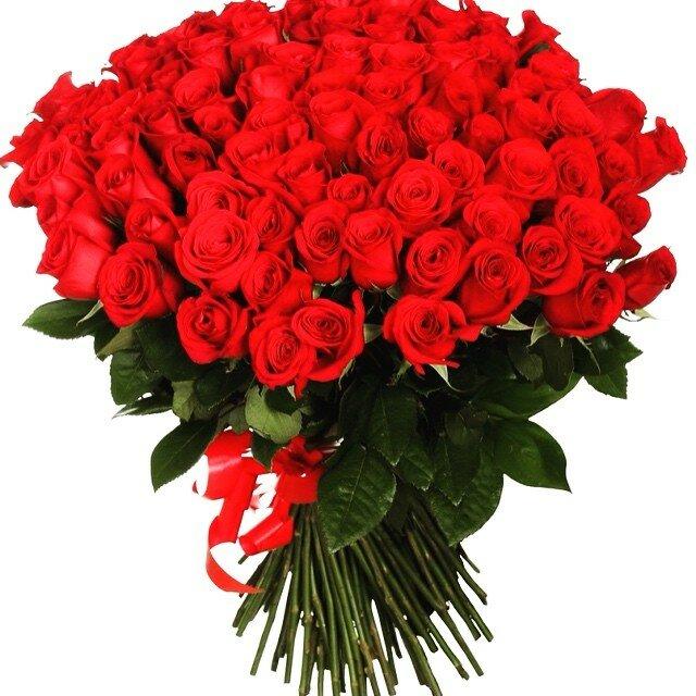 Картинка шикарной женщине букет цветов