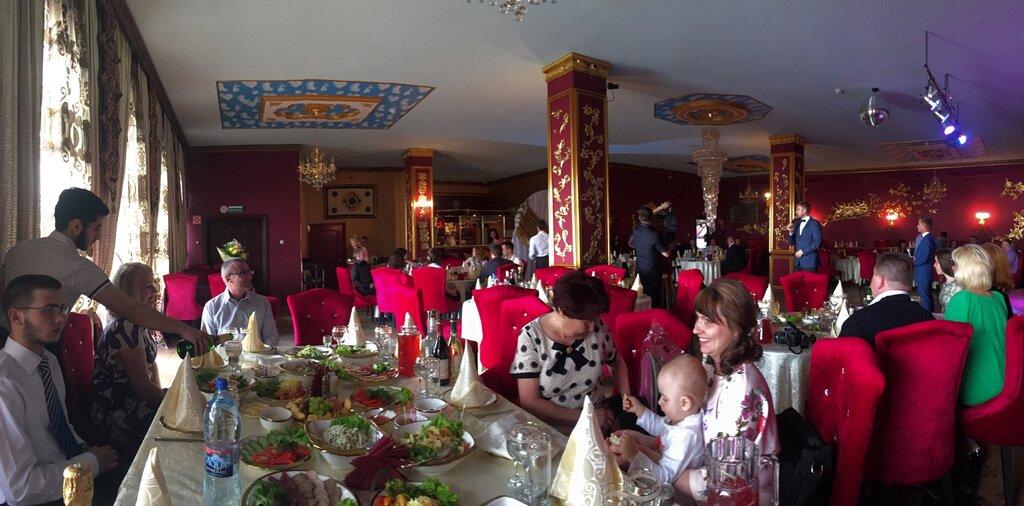 Ресторан лиман магадан фото