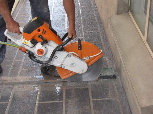 Бурим бетон расценки на бетон