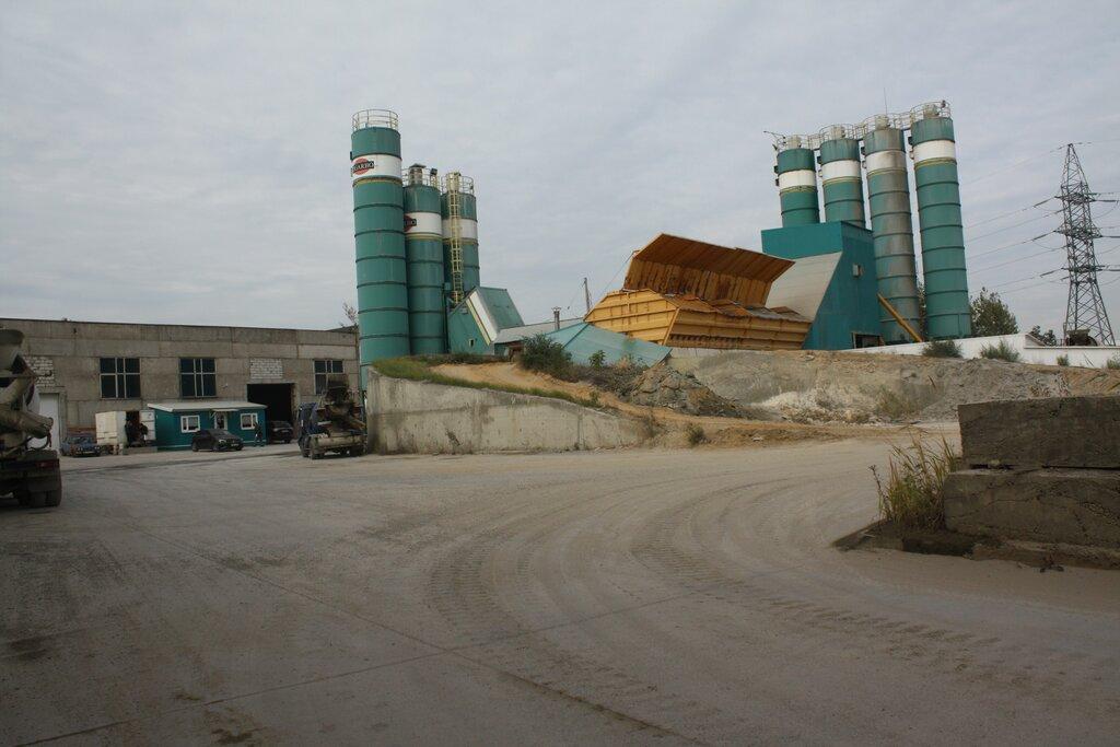 бетон верк воронеж