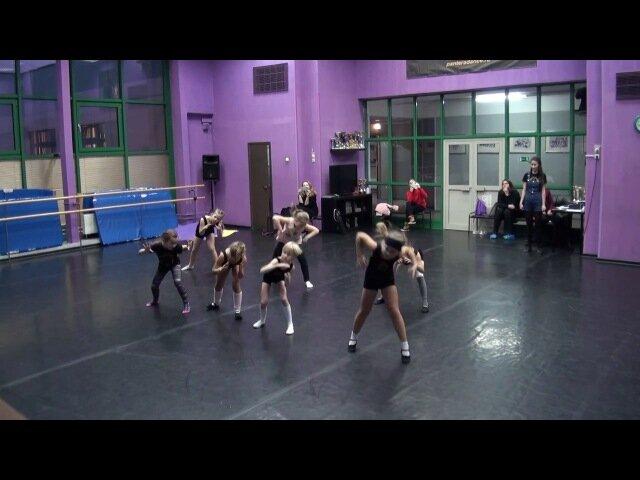 школа танцев — Спортивно - танцевальный клуб Пантера — Москва, фото №6