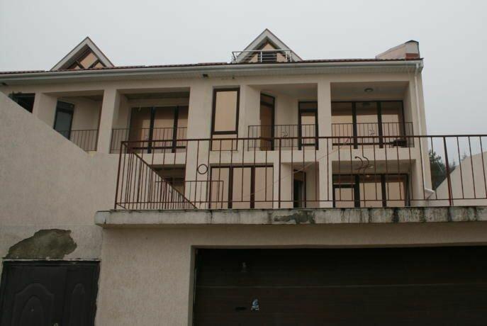 Aparthotel Hurzuf