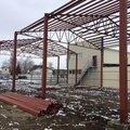 Ангастр, Строительство домов и коттеджей в Новокубанске