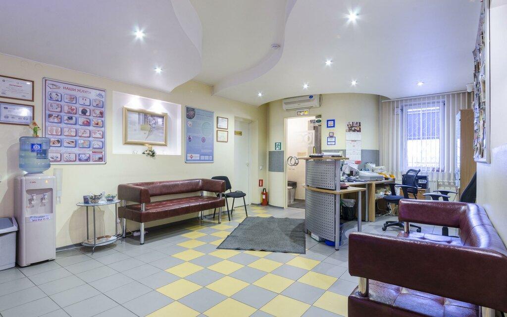 медцентр, клиника — Диамед Щелковская — Москва, фото №1