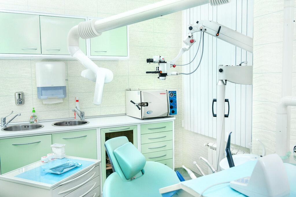 стоматологическая клиника — Клиника Вашего Стоматолога — Люберцы, фото №6