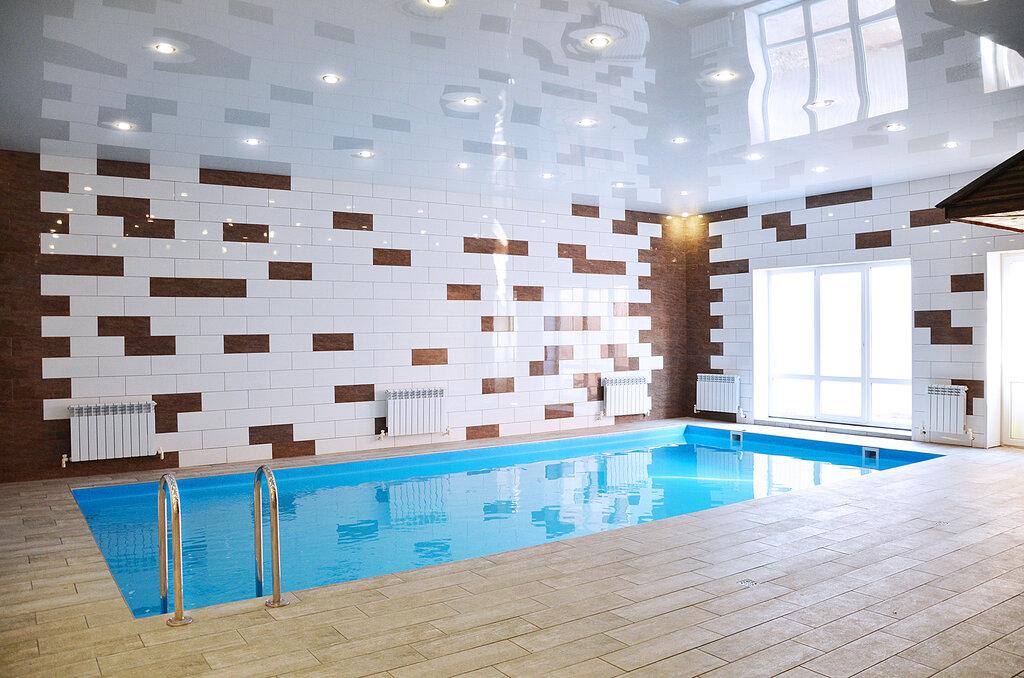 баня — Михайловские бани - Дом отдыха № 1 — Саратов, фото №7