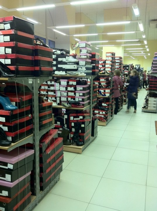 b0465522 Carlo Pazolini - магазин обуви, метро Академическая, Москва — отзывы ...