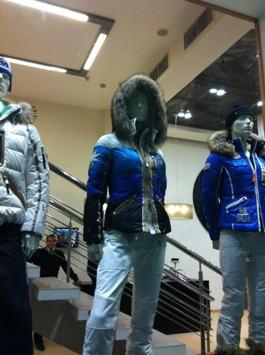 магазин одежды — Bogner — Москва, фото №7
