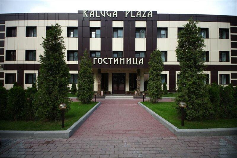 Kaluga Plaza