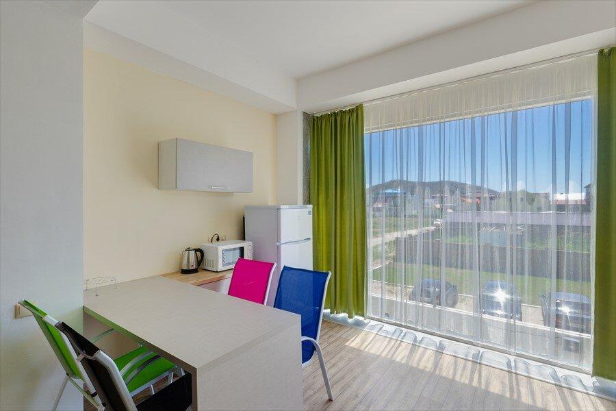hotel — Aquatel — Sudak, фото №8