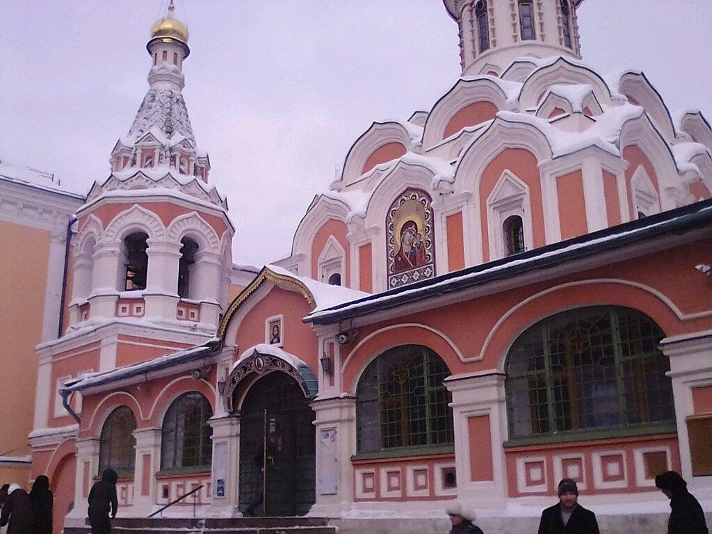 музей — Государственный исторический музей, Артиллерийский двор — Москва, фото №3