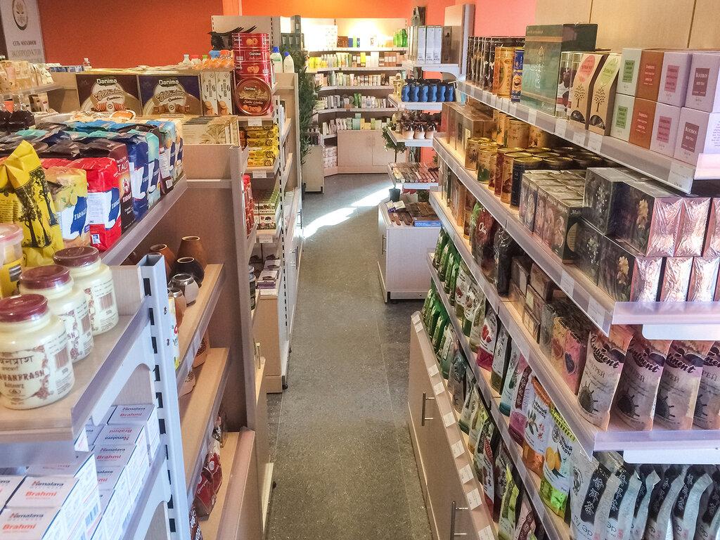 диетические и диабетические продукты — Ашанти — Москва, фото №6