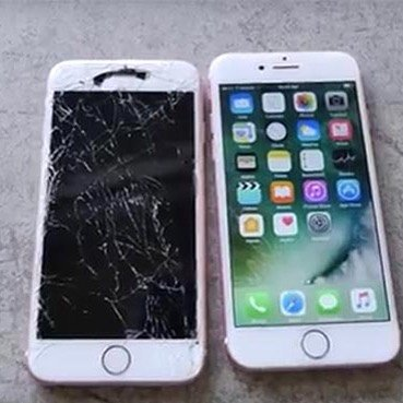гатчина ремонт айфона