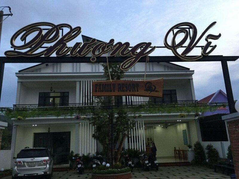 Phuong VI Family Resort