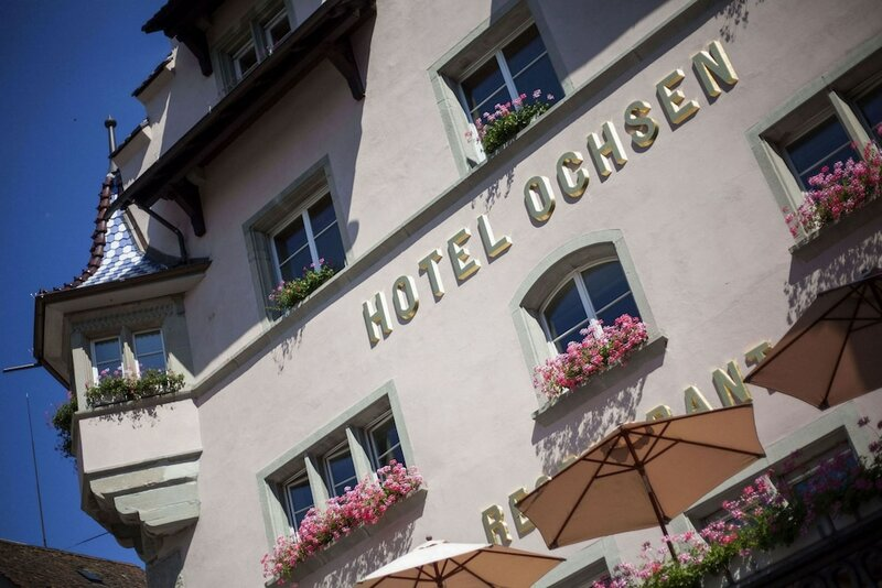 City-Hotel Ochsen