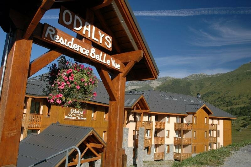 Residence Odalys Bellevue