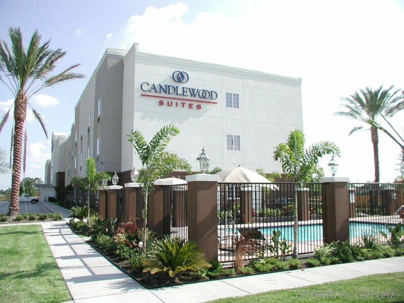 Extended Stay America - Houston - Iah Airport
