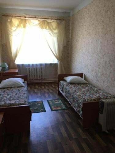 Мини-отель Любятово