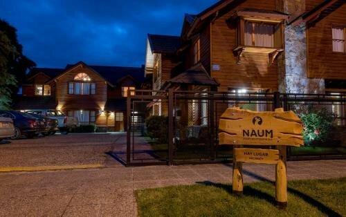 Naum Apart Boutique & SPA
