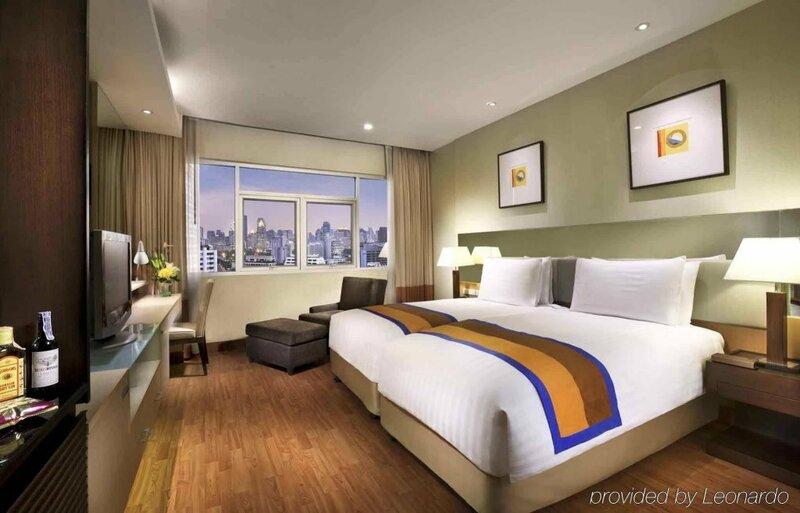 Grand Sukhumvit Hotel Bangkok Managed by Accor