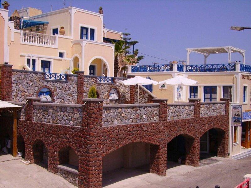 Villa by Hotel Thira
