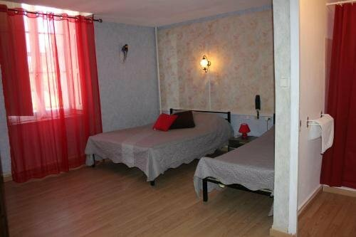 Hotel Restaurant La Camargue