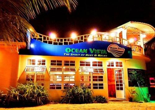 Ocean Vista Maafushi Maldives