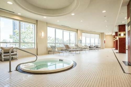 Jp Stays Elegant Luxury Suite
