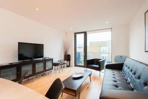 London Dream House - London Bridge Flats