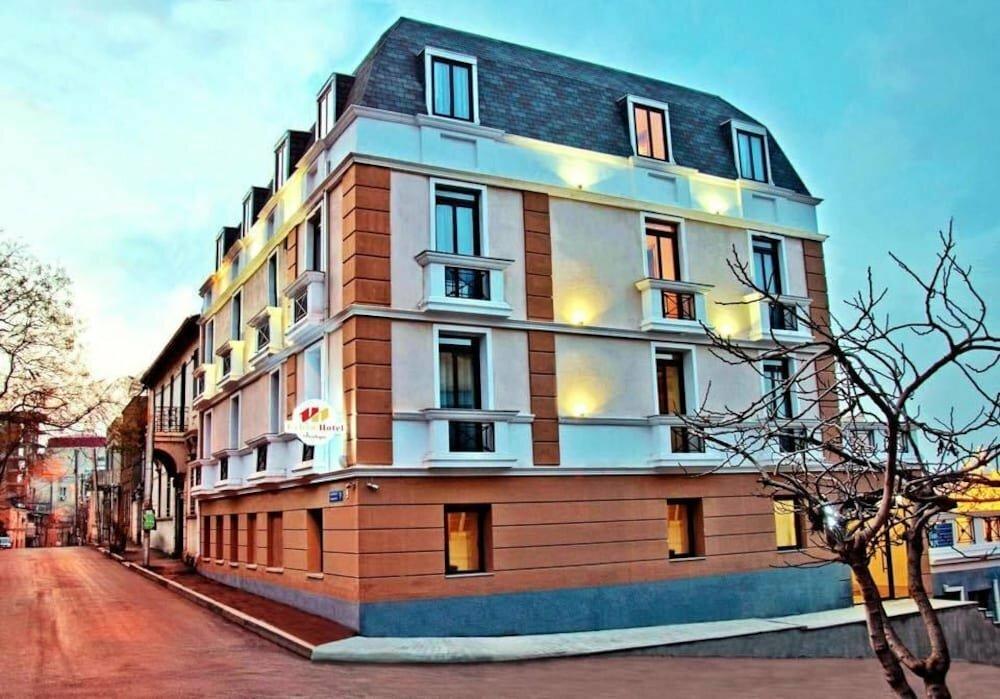 гостиница — Отель Урбан — Тбилиси, фото №1