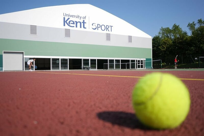 Rutherford College - University of Kent