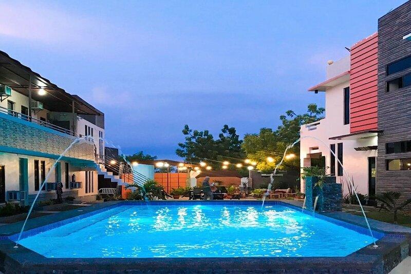 Little Rock Cebu