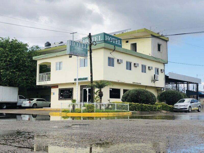 Hotel Posada Los Olivos by Rotamundos