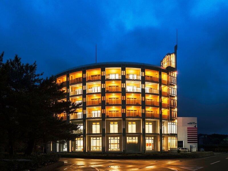 Hotel AreaOne Koshiki Island