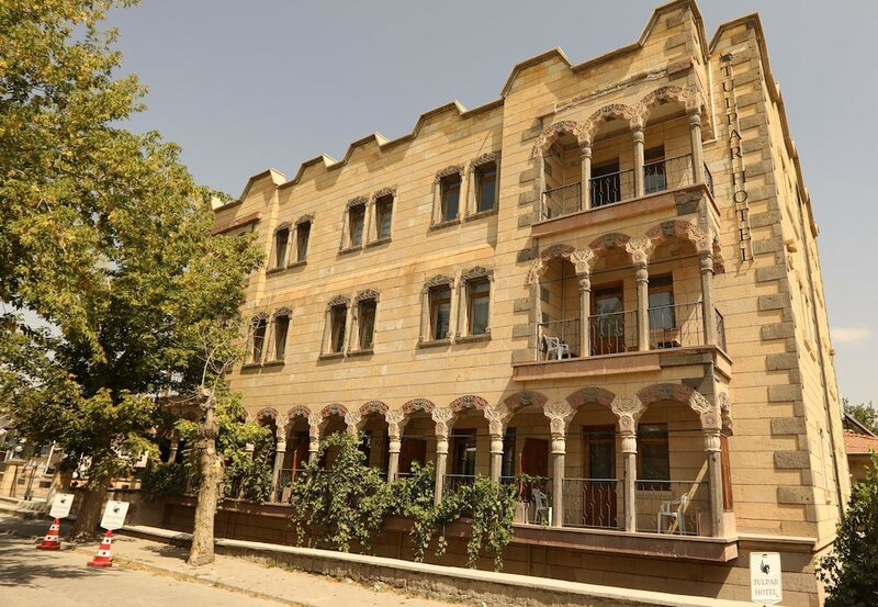 Tulpar Hotel