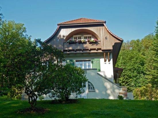 Villa Sängerstein