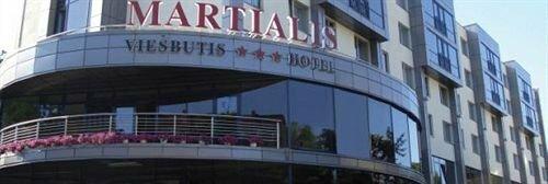 Martialis