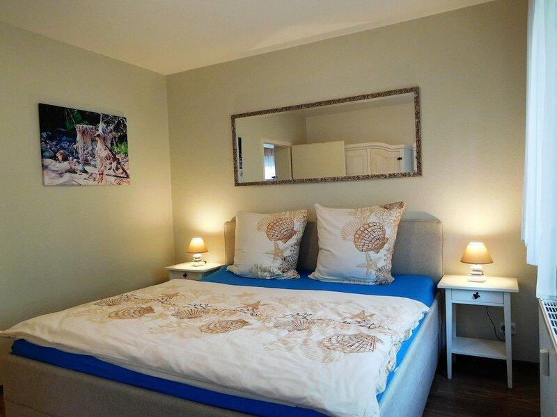 Komfortferienwohnungen Sassnitz