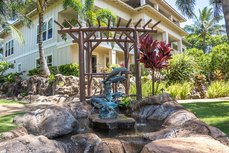 Kauai Villas at Poipu Kai E211 by Coldwell Banker Island Vacations