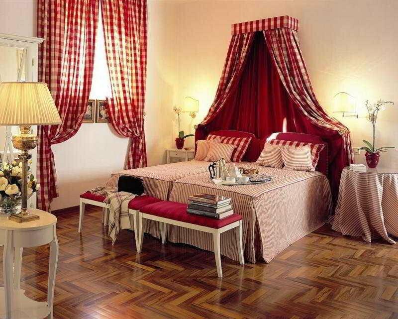 Palazzo Ruspoli - B&b