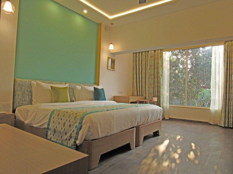 Acron Seaway Resort