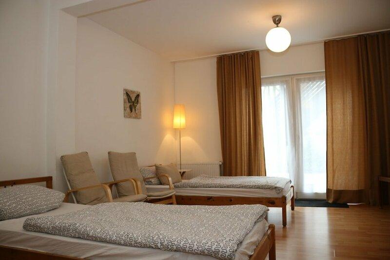 A-domo Apartments Mülheim - Apartments, Lofts & Hostel Rooms - short or longterm - single or grouptravel