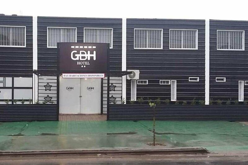 Gbh Hotel